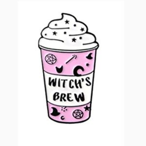 Jewelry - |1 LEFT| 🎀3/$22🎀 Witches Brew | Pin |